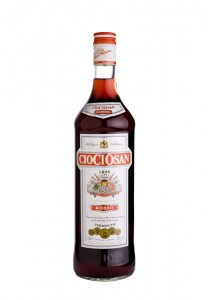 Ciociosan Red Vermouth 1L