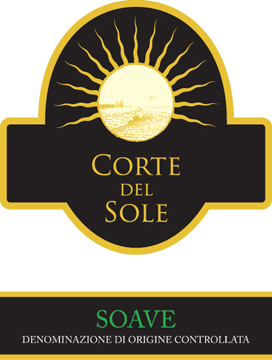 Corte del Sole Soave 750ml
